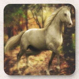 Horse Running Coaster