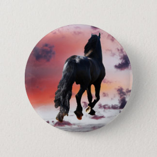 Horse running free button