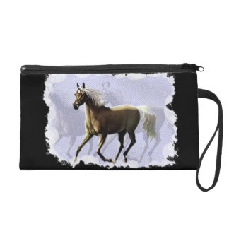 Horse Shadow Bagettes Bag