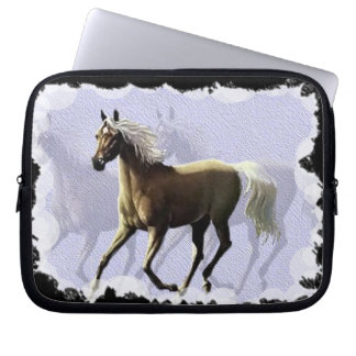 Horse Shadow Electronics Sleeve 10 to 17""
