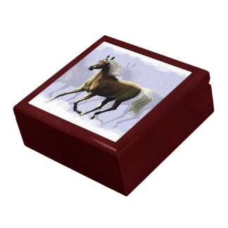 Horse Shadow Gift Box (2)sizes