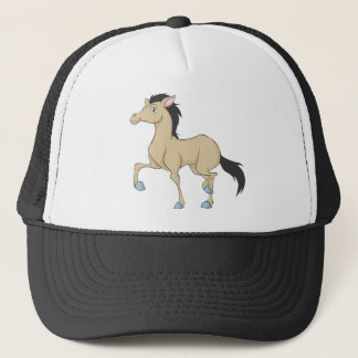 Horse Shirts And Sweatshirts For Adults & Kids Trucker Hat