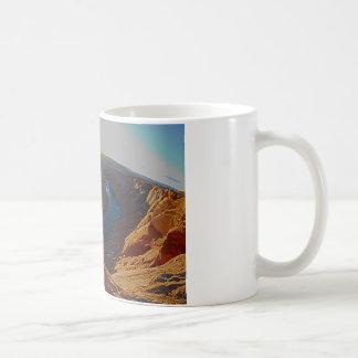 Horse Shoe Bend in Page, Arizona Coffee Mug