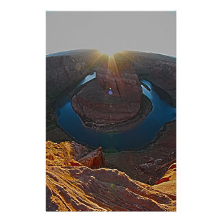 Horse Shoe Bend Stationery