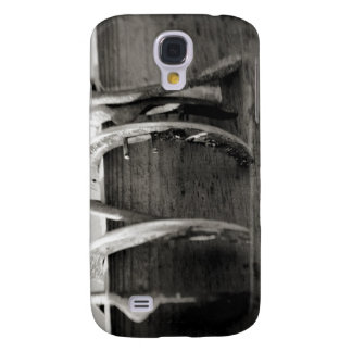 Horse Shoes Samsung Galaxy S4 Case