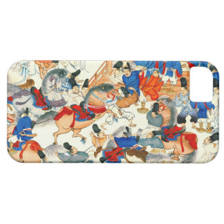 Horse Show 1860 iPhone 5/5S Cover
