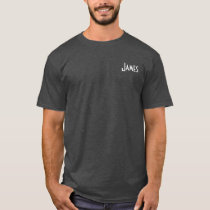 Horse Show Boyfriend T-Shirt