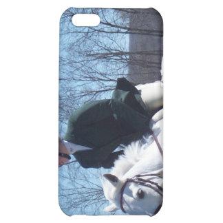 Horse Show iPhone Case iPhone 5C Cover