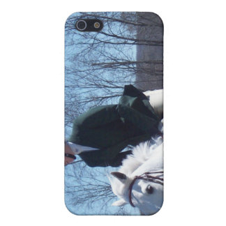 Horse Show iPhone Case Covers For iPhone 5
