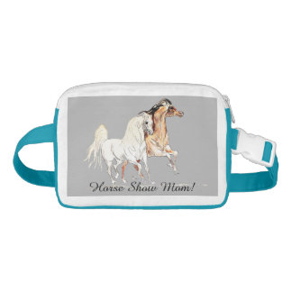 Horse Show Mom Fanny Pack