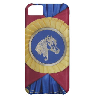 Horse Show Rosette Cover For iPhone 5C