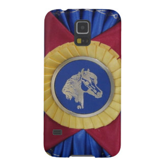 Horse Show Rosette Galaxy S5 Cover