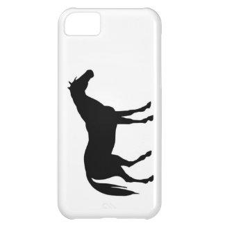 Horse Silhouette iPhone 5C Case