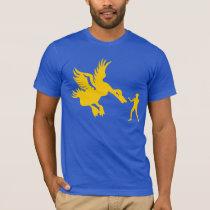 Horse Sized Duck T-Shirt