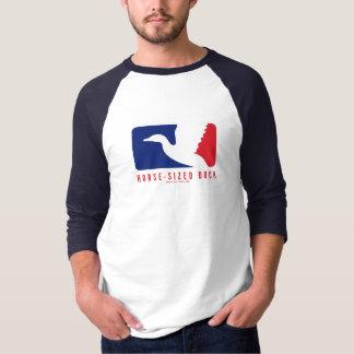 Horse-sized Duck T-shirt