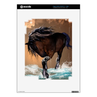 Horse Decal For The iPad 2