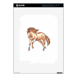 HORSE SKINS FOR iPad 3