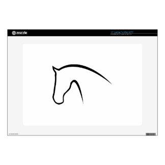 horse skin for laptop