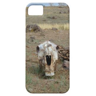 Horse Skull iPhone Case