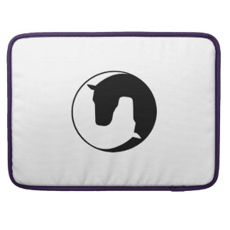horse sleeve for MacBook pro
