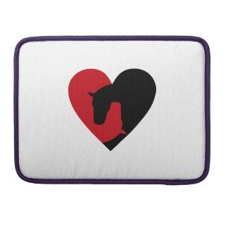 horse sleeve for MacBooks