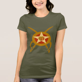 Horse Soldier Badge T-Shirt