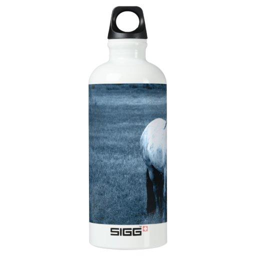 Horse Solitude SIGG Traveler 0.6L Water Bottle