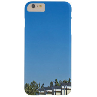 Horse Stand Barely There iPhone 6 Plus Case