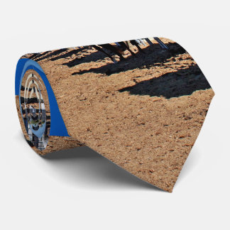Horse Stand Tie