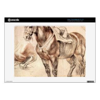 Horse studies by Paul Rubens Acer Chromebook Skin