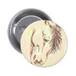 HORSE STUDY 1 PIN