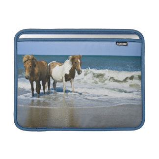 "Horse Swim Design 13"" MacBook Sleeve"