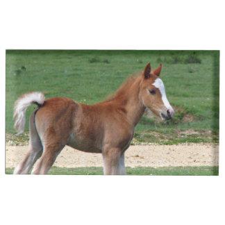 Horse Table Number Holder