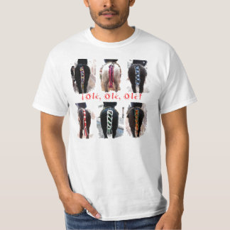 Horse Tails T-Shirt