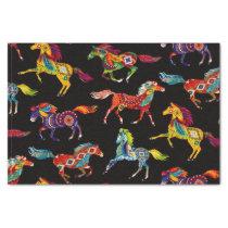 Horse Tissue Paper