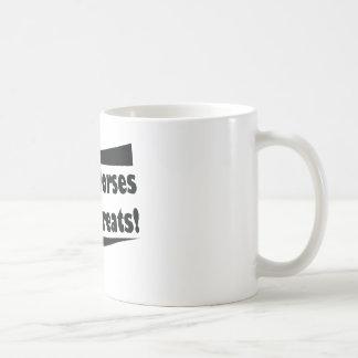 Horse Trainer Coffee Mug