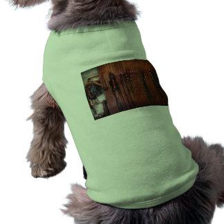 Horse Trainer - Jingle Bells Dog T-shirt