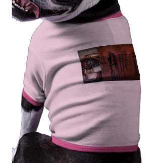Horse Trainer - Jingle Bells Pet Shirt