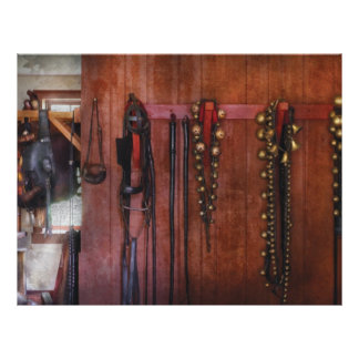 Horse Trainer - Jingle Bells Personalized Flyer