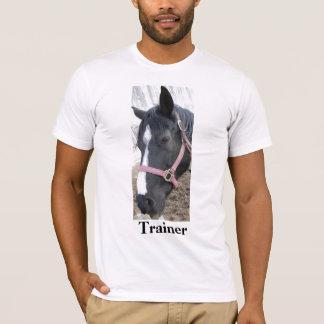 Horse Trainer/Paint Pinto                 ... T-Shirt