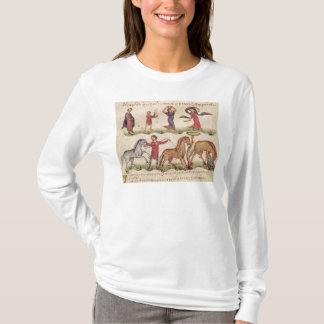 Horse Trainers T-Shirt
