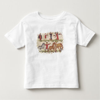Horse Trainers Toddler T-shirt