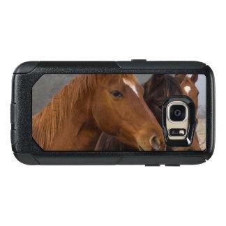 Horse Triplets OtterBox Samsung Galaxy S7 Case