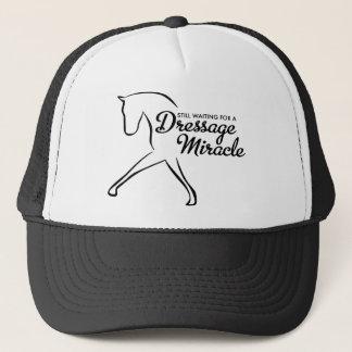 horse trucker hat