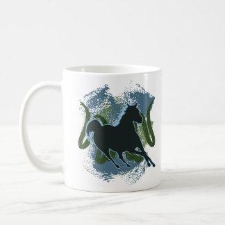 Horse v1 mug