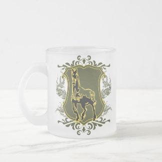 Horse V2 Coffee Mug