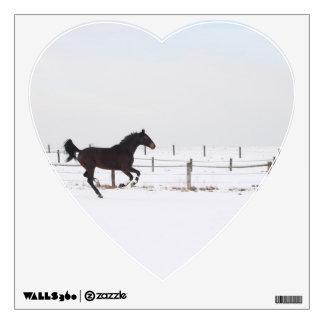 horse wall graphics