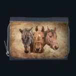 """Horse Wallet<br><div class=""""desc"""">This wallet is a great gift for any horse lover.</div>"""