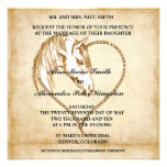 Horse Western Wedding invitations Announcements