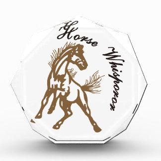 Horse Whisperer Award